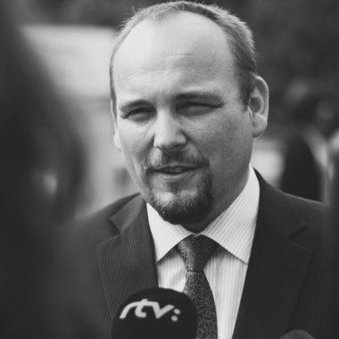 Anton Chromík