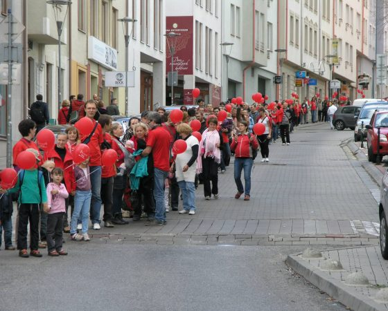 Bratislavu čakajú dva pochody: Dúhový pride aj Hrdí na rodinu