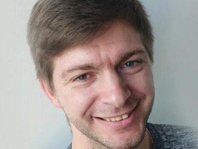 Marek Nikolov