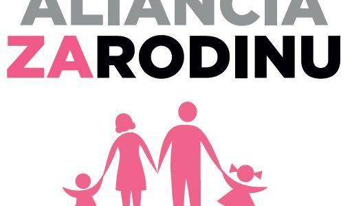 Aliancia za rodinu